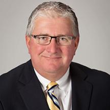 C. Jeffrey Thut