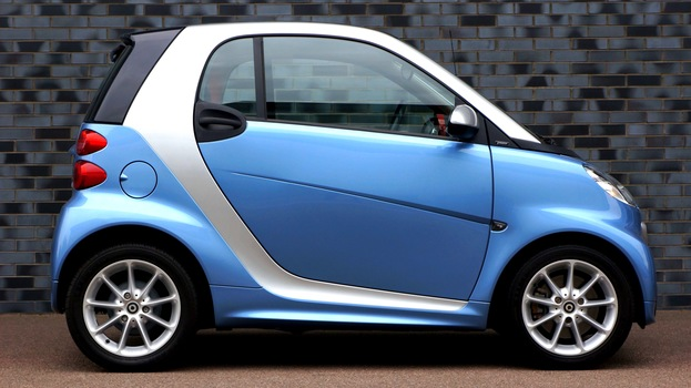 Smart cars could help drivers stay safe